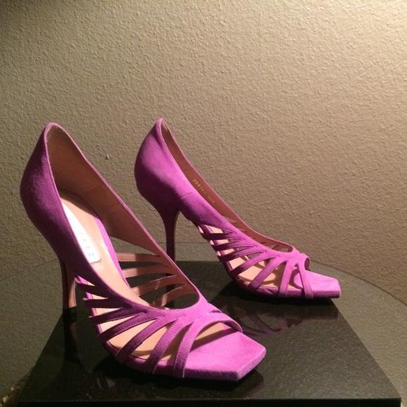 Pura Lopez Shoes - Women's Shoes